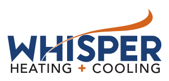 Whisper Heating & Cooling